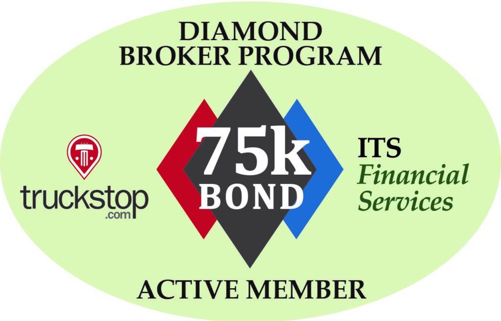 Diamond Broker Program