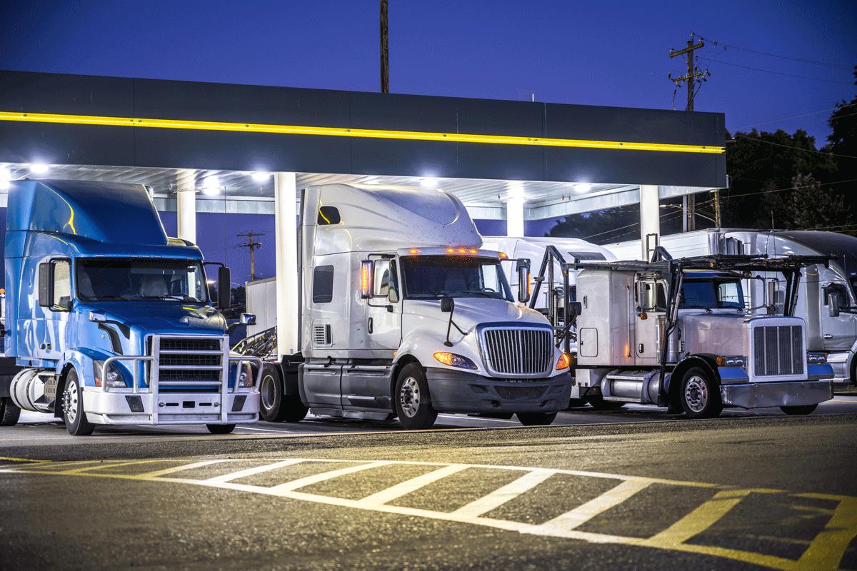 Full Truckload Services Kansas City